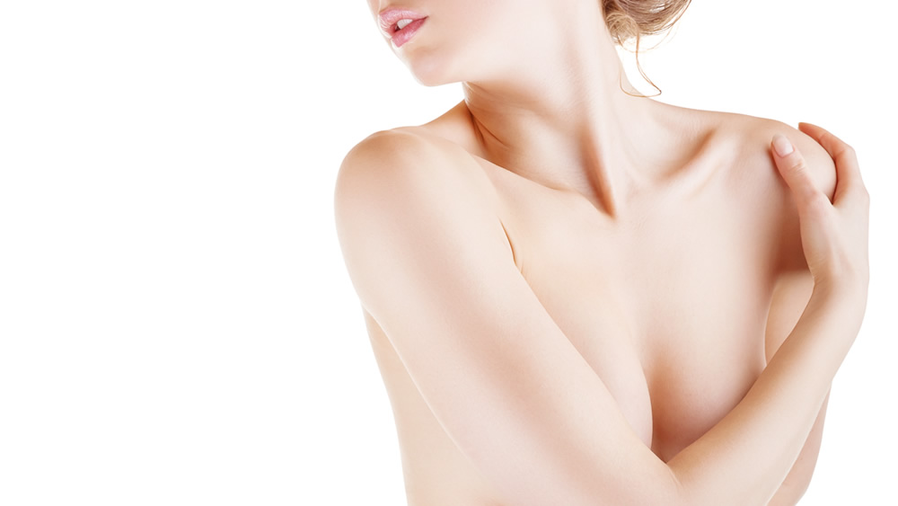 Breast Massage for Growth