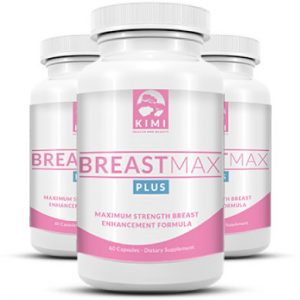 Breast Max Plus Package