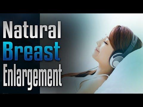 Natural Breast Enlargement Hypnosis